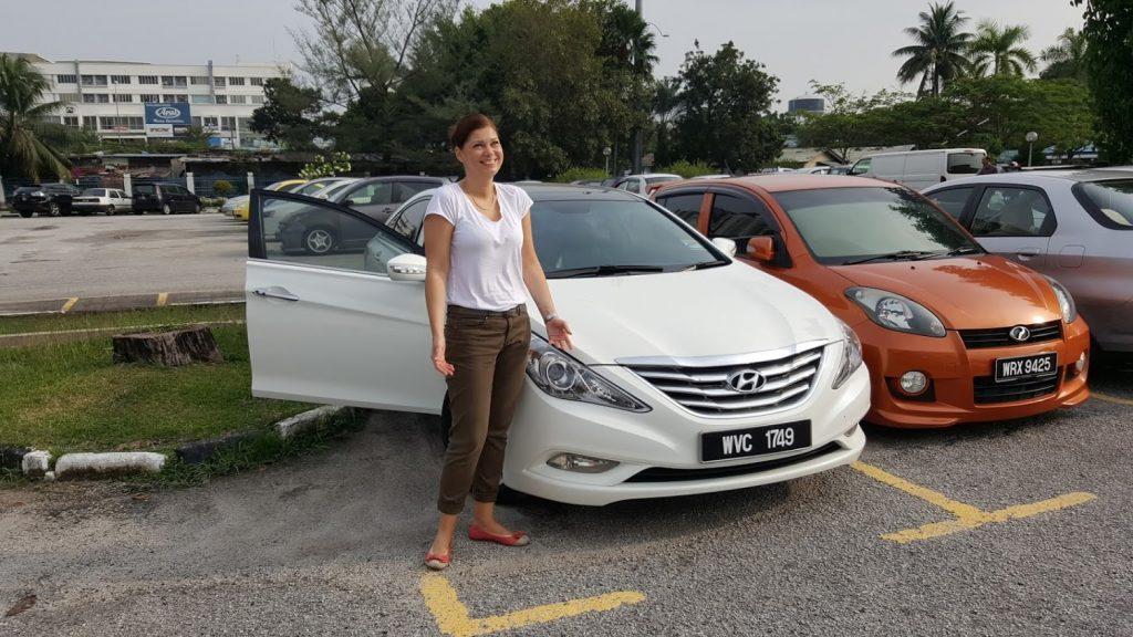 Expat Car Guys Doorstep Motoring Solutions